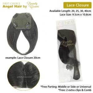 Lace Closure_20cm
